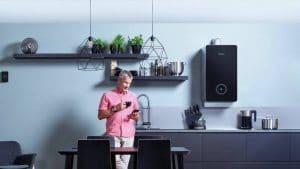 Caldaia a condensazione Bosch: opinioni e prezzo