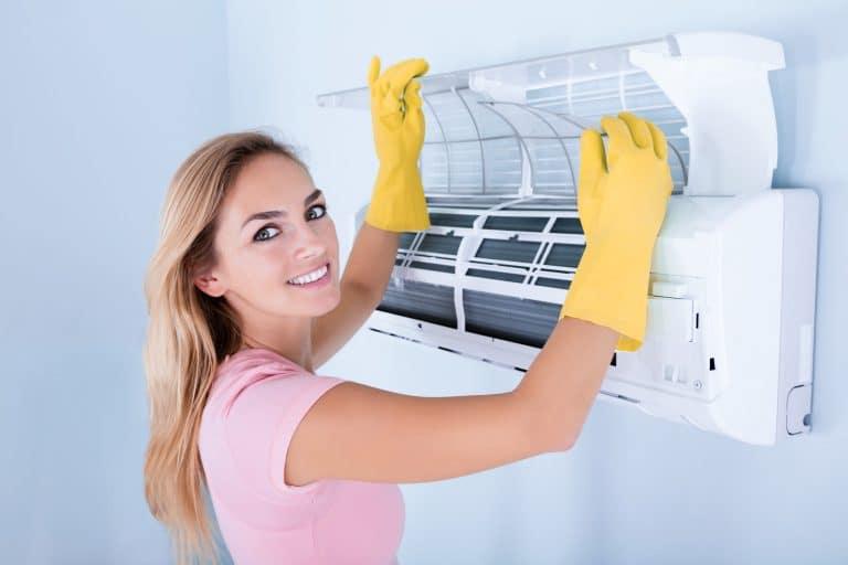 Come pulire climatizzatore o condizionatore