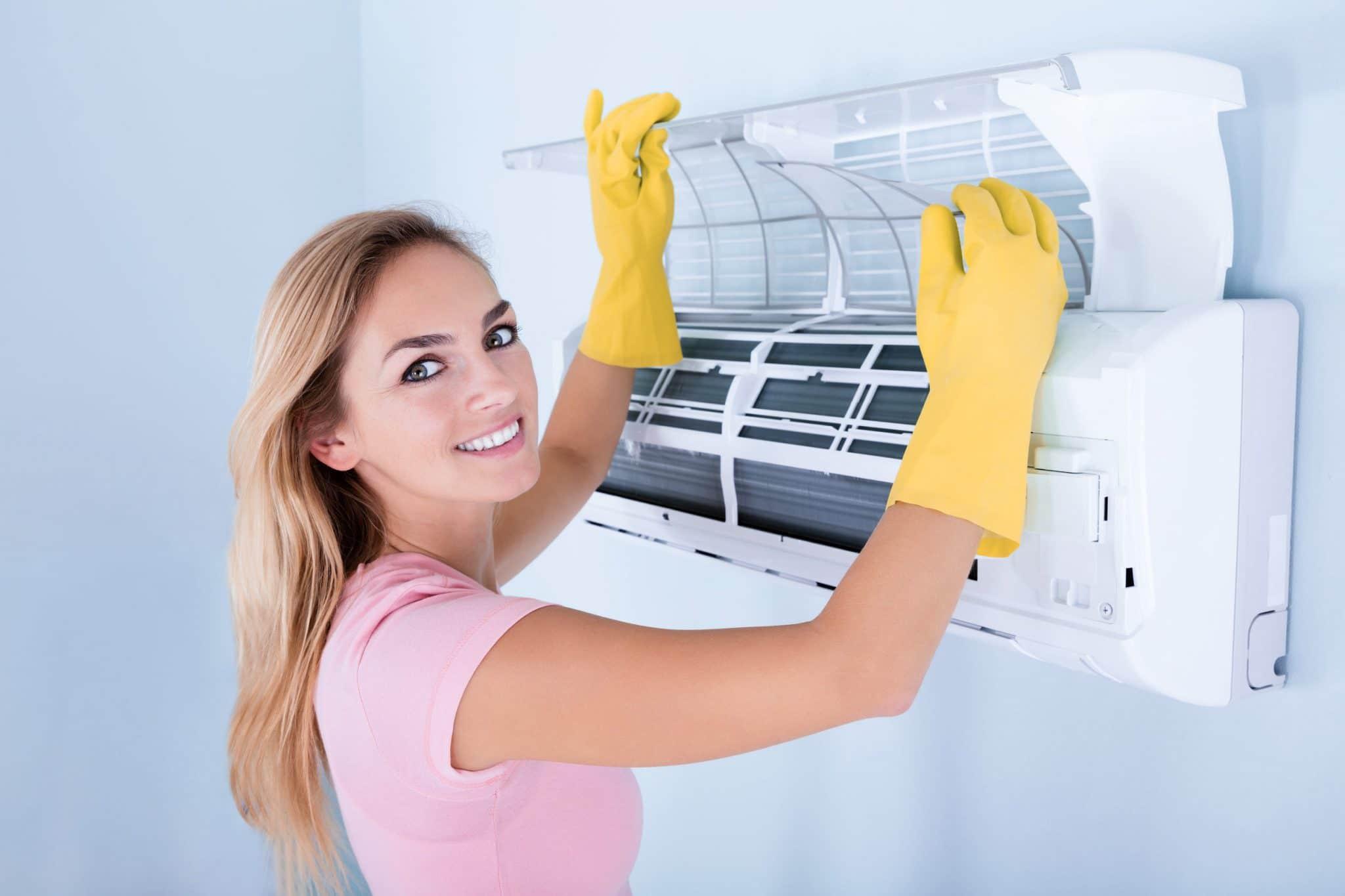 Come Montare Un Condizionatore come pulire climatizzatore e unità esterna - idraulico braga