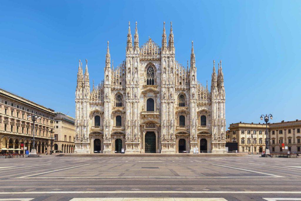 installazione della caldaia a Milano