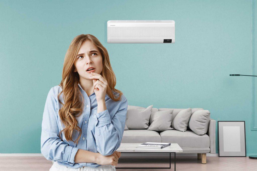 climatizzatore o condizionatore