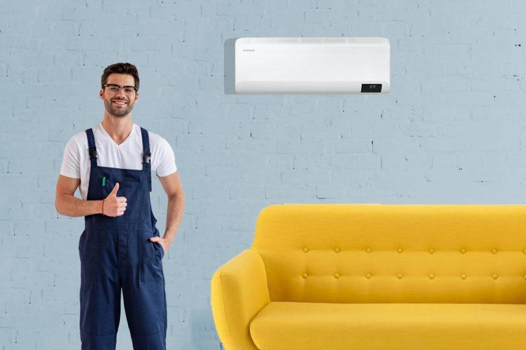 BTU climatizzatore
