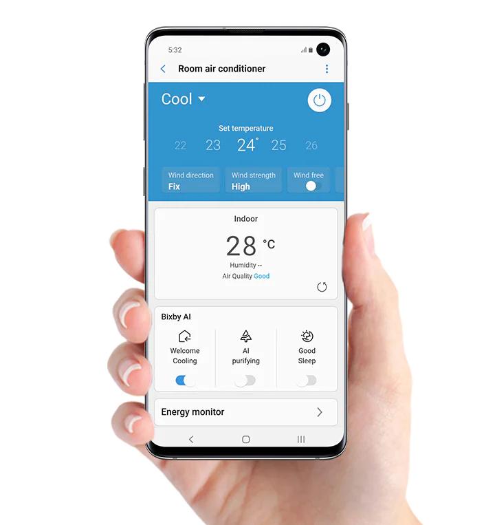 Come trovare il climatizzatore Samsung per te per l'estate 2021