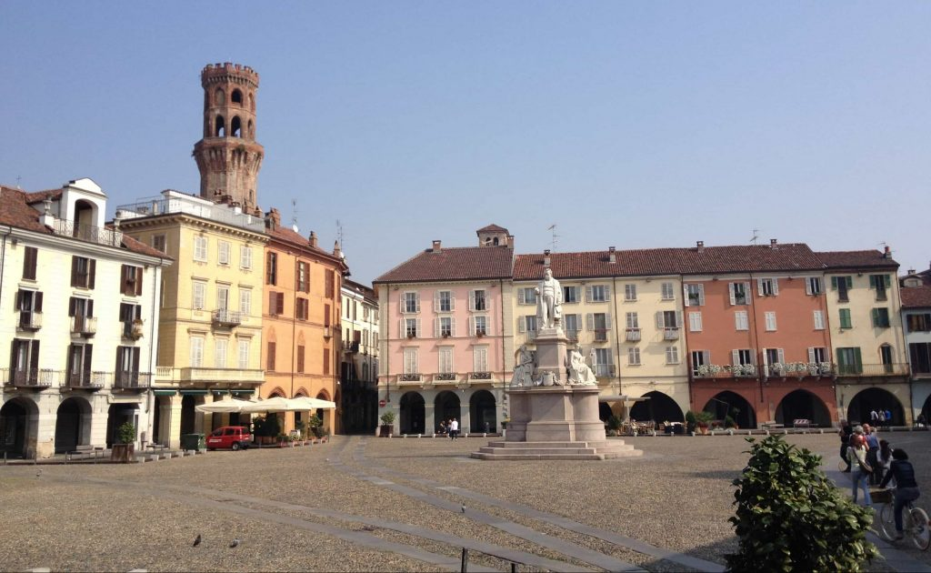 caldaia a condensazione a Vercelli