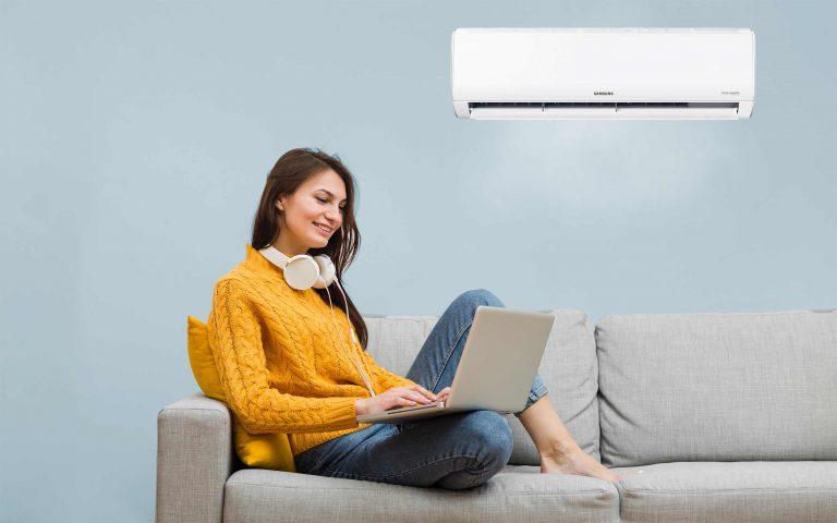 climatizzatore consuma troppo